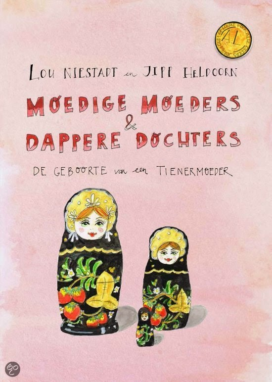 moedige moeders en dappere dochters review