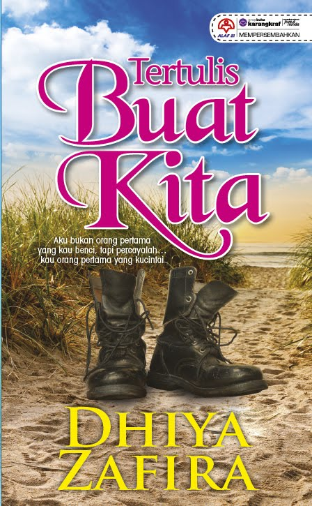7th Novel OKT 2012