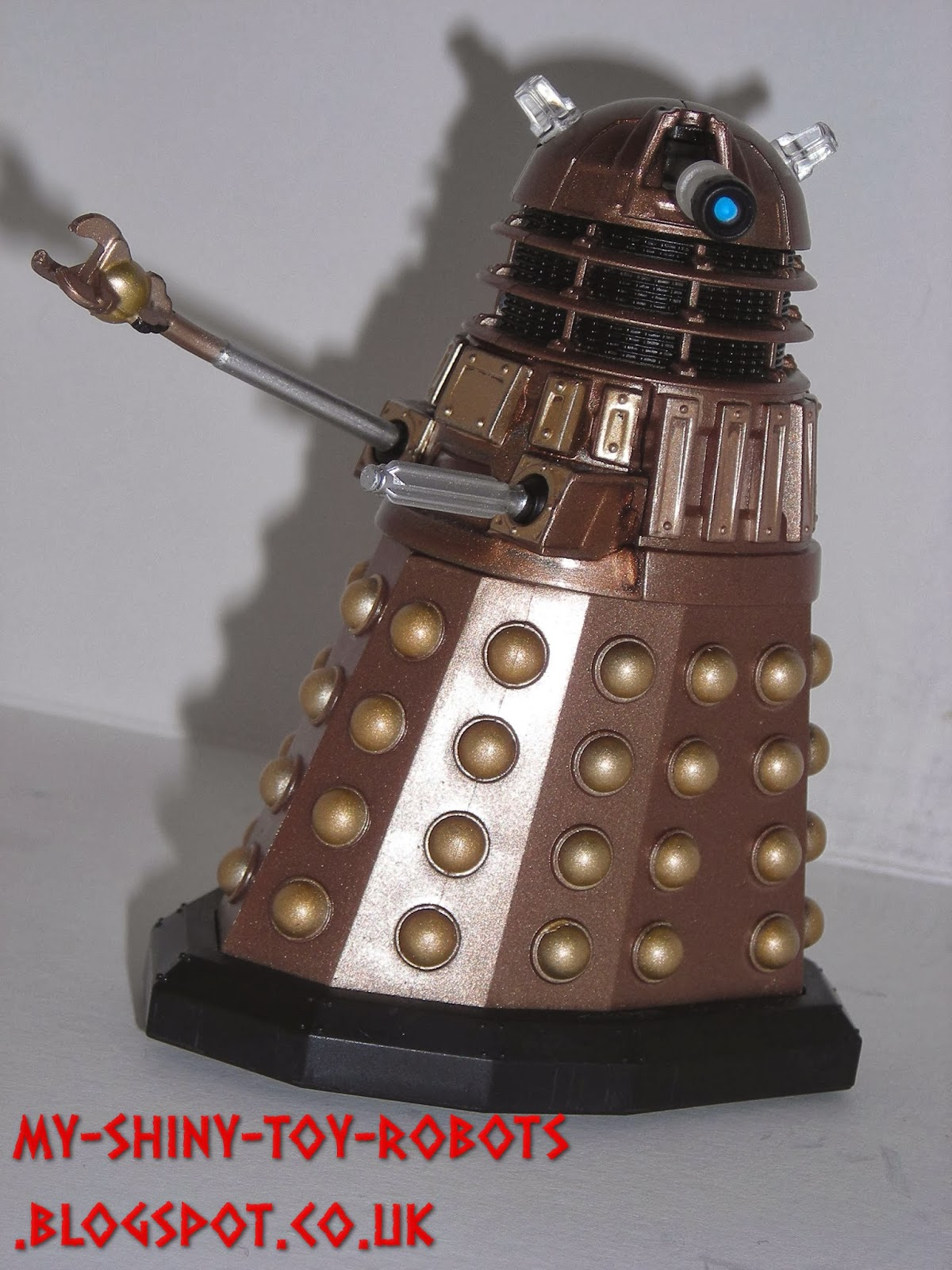 The Assault Dalek