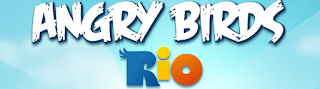 Game Online Gratis 2016 Angry Birds Rio