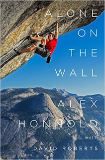 book signing, alex honnold, climbing