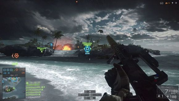 battlefield 4 pc screenshot 1 Battlefield 4 RELOADED