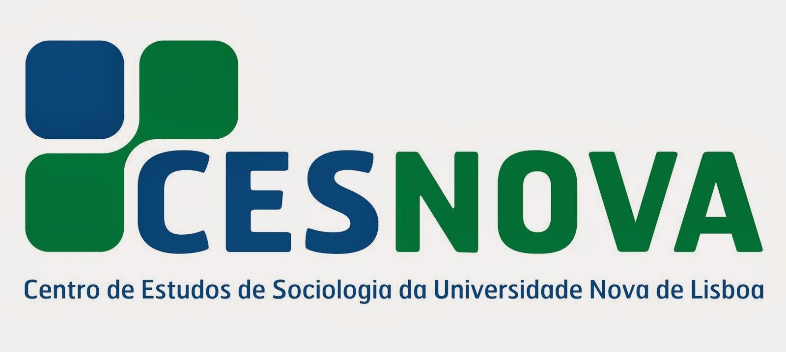 Centre for Sociological Studies - New University of Lisbon