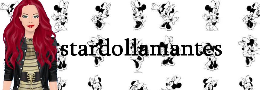 Stardoll-Amantes