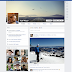 New Timeline profile is here on Facebook