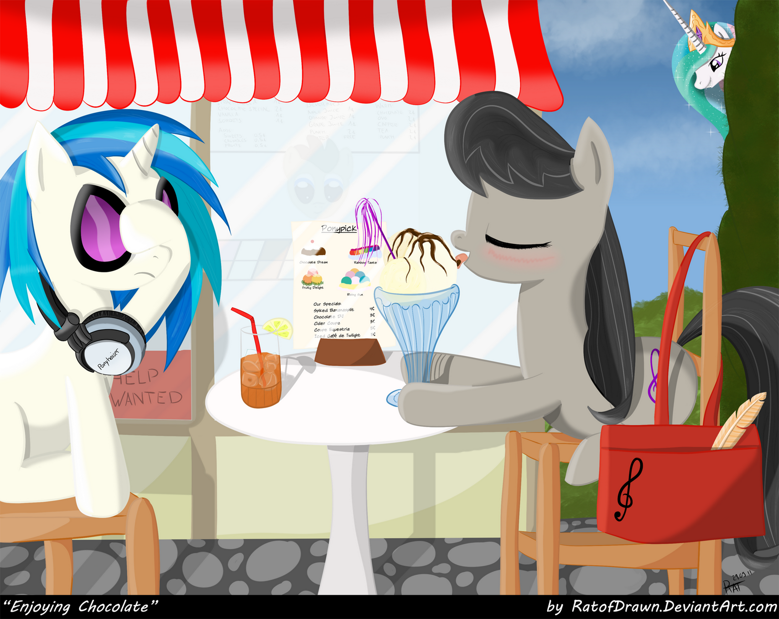 65085+-+DJ_P0n-3+Octavia+When_you_see_it+artist+RatofDrawn+celestia+ice_cream+vinyl_scratch.png