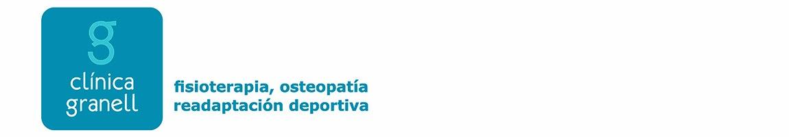 Clínica Granell Fisioterapia y Osteopatía en Castellón