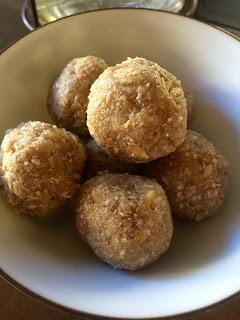 raw walnut cookies