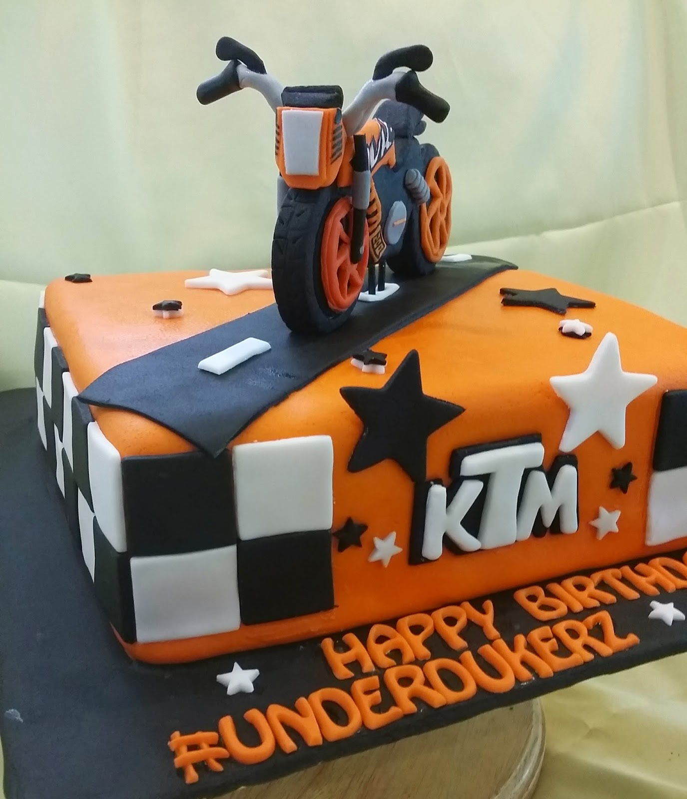 Decoration ktm kit decoration factory edition ktm exc for Decoration chambre ktm