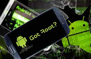 Kelebihan serta kekurangan Root Hape Android