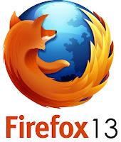 Firefox 13 Türkçe
