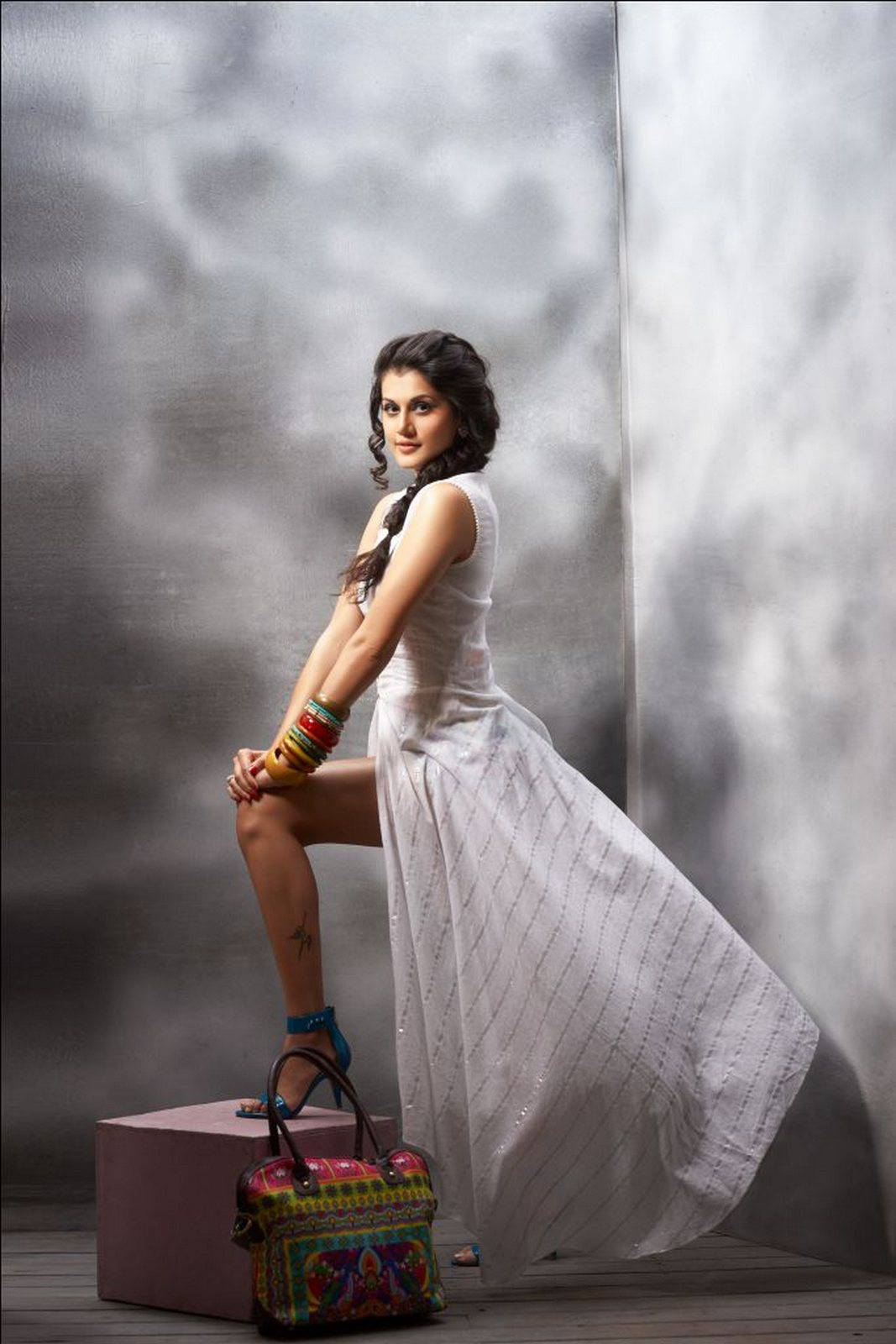 Tapsee Latest Photoshoot HD Stills