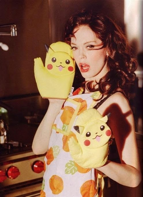 Coolest Pikachu Inspired Products and Designs (15) 14