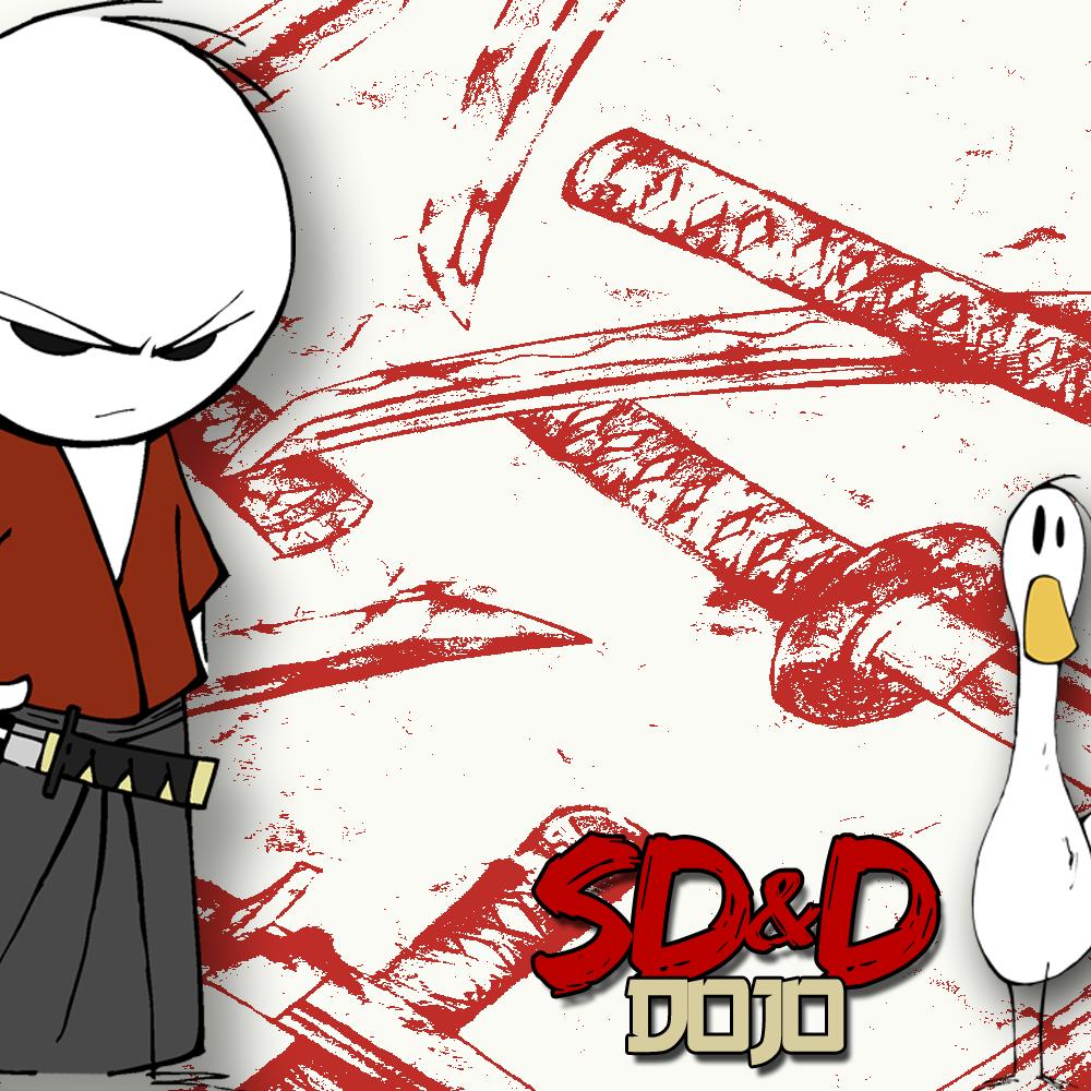 SD&D Dojo