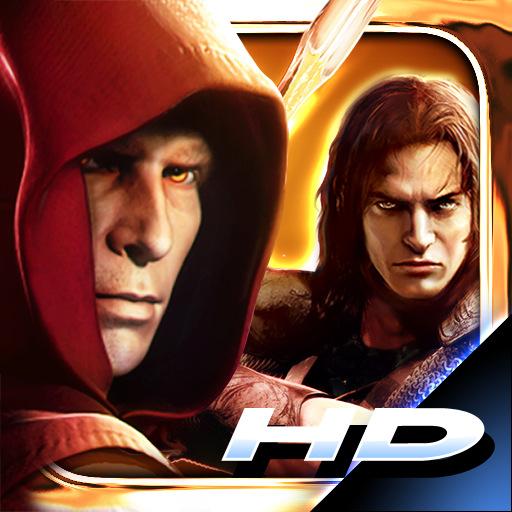 ���� ������ ������� ������� Dungeon Hunter 2 HD v1.00(7) SIGNED