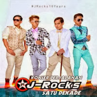 Chord Gitar J-Rocks - Fly Away