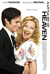 A Little Bit of Heaven Pemain Kate Hudson