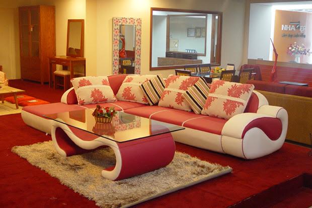Một phong cách thiết kế nội thất độc đáo