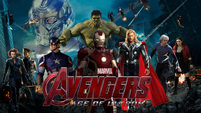 Avengers Age of Ultron (2015) 720p WEB-DL Subtitle Indonesia