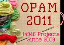 OPAM2011