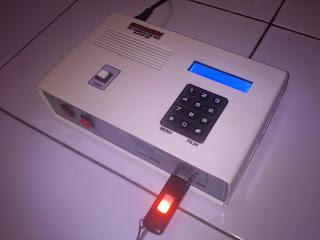 Bel Otomatis Edtronics ESB Talk MP3