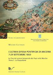 CENACOLO MARCHIGIANO DI ROMA