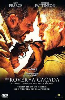The Rover: A Caçada - BRRip Dual Áudio