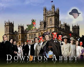 downton abbey spoiler alert