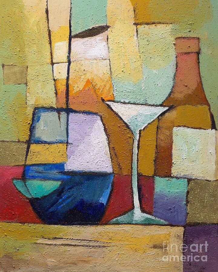 Im genes arte pinturas bodegones con textura modernos y for Cuadros al oleo modernos para comedor