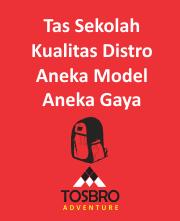 Tas Distro Bandung