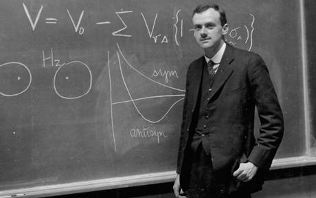 Στάδια της κβαντικής θεωρίας ήταν