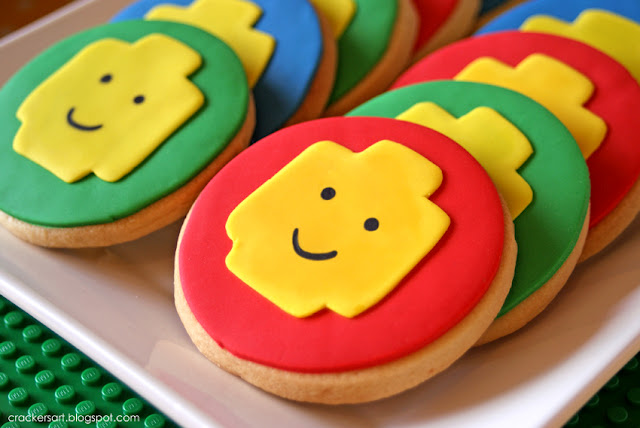 Top LEGO Birthday Party Cookies 640 x 428 · 64 kB · jpeg