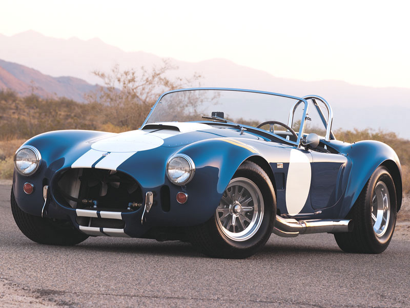 Ac Cobra 427 Cars Wallpapers And Pictures Car Images Car