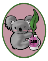 Proud Member of the Gum Leaf Mafia!