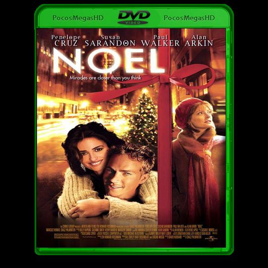 Noel (El milagro de Noel) (2004) BRRip 480p Audio Ingles 5.1 + Sub
