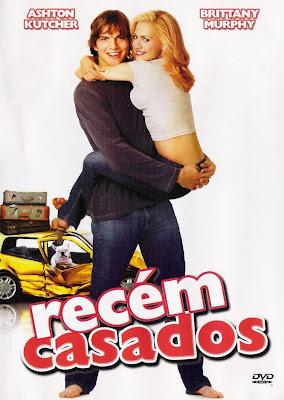 Filme Recém Casados