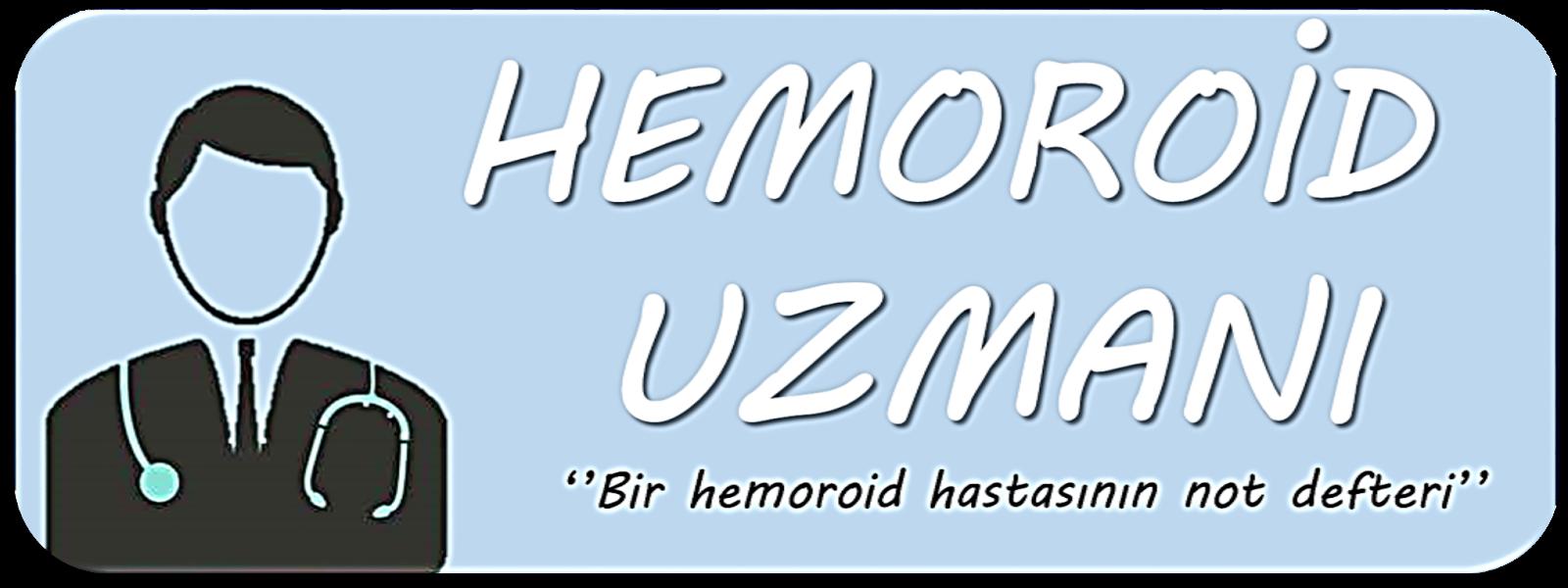 Hemoroid ve Beslenme Önerileri