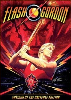 Filme Flash Gordon 1980 Torrent