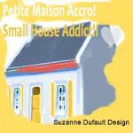 Suzanne Dufault Design I E-Design Services