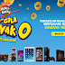 "Roller Coaster ""Gila-Gila Nak O"" Contest: Win iPhone 6, GoPro Hero 4, PlayStation 4  #‎gilagilanakO‬"