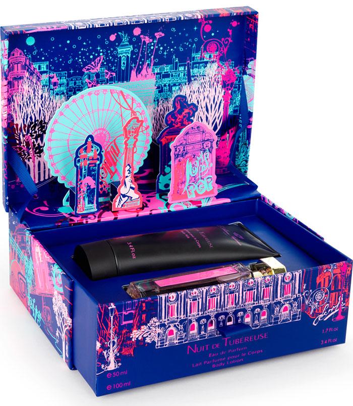 Kits de perfumes para o natal L`artisan