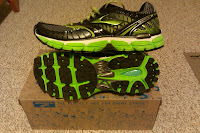 Brooks Glycerine 9