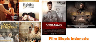 Film Biopic Indonesia
