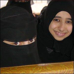 35 Gadis cantik Arab