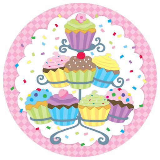 Decoraciones de cupcakes for Decoracion en cupcakes