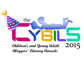 2015 Cybils Judge-Round Two
