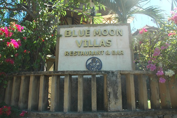 Blue Moon Villas, Amed