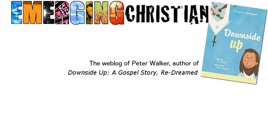 Emerging Christian - My Story of Evolving Faith