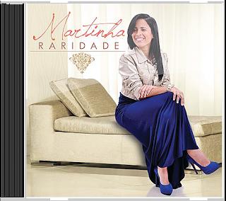 Martinha - Raridade 2012