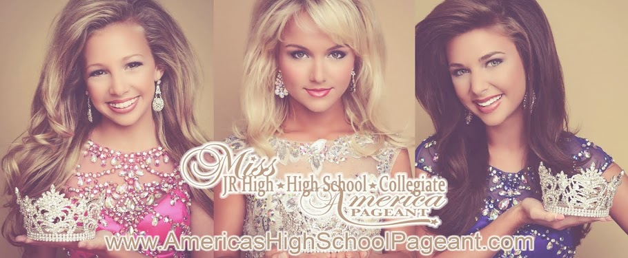 Miss America High School